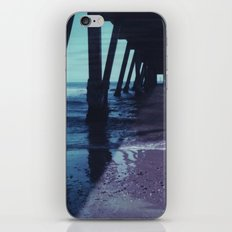 Glenelg Pier iPhone & iPod Skin