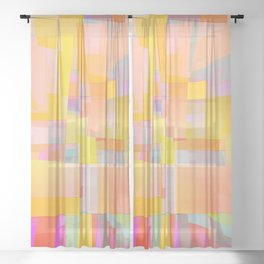 greater than also Sheer Curtain