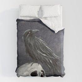 Raven 2 Comforters