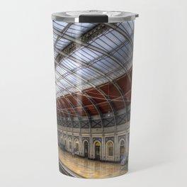 Paddington Station London Travel Mug