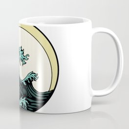 Mighty Wave Coffee Mug