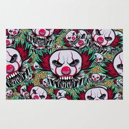 Cute Skulls IT Rug