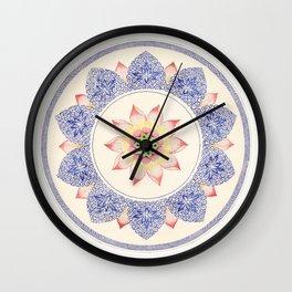 Carl Jung Design Wall Clock
