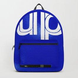 Triptych – Super Sans Ole – West Backpack