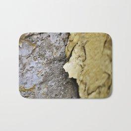 Chipped Bath Mat