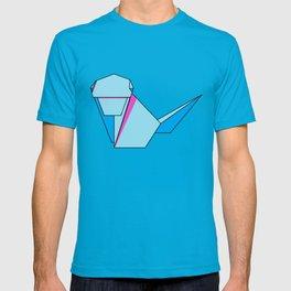Origamonkey T-shirt