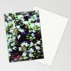 Buds  Stationery Cards