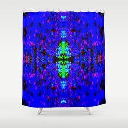 Fields of Denilez Shower Curtain