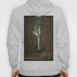 The Dead Shall Rise Hoody