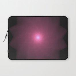 Cubic Spiral Laptop Sleeve