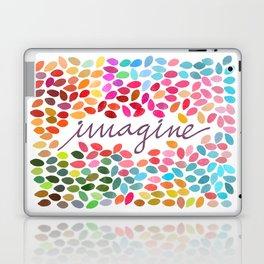 Imagine [Collaboration with Garima Dhawan] Laptop & iPad Skin