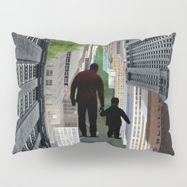 Inception Family by GEN Z Pillow Sham