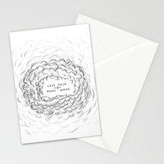 IRONIC Stationery Cards