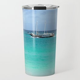 Aruba Cruise Photography Travel Mug