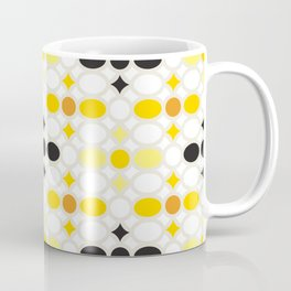 Stone Wall (Cockatoo Yellow) Coffee Mug