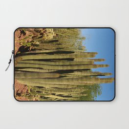 Organpipe Cactus Laptop Sleeve