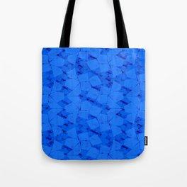 Funky Town (Waterworld ) Tote Bag