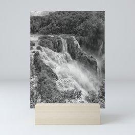 Stunning Barron Falls Mini Art Print