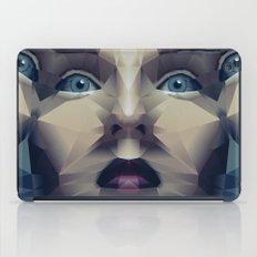Facet_CD2 iPad Case