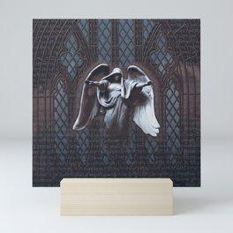 Guardian Angel Mini Art Print