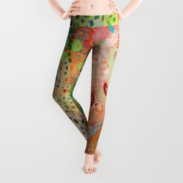 Love Knows No Bounds Leggings