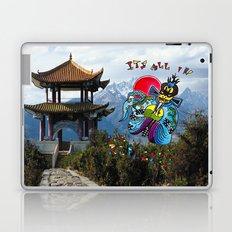 Big Trouble In Little China  Laptop & iPad Skin