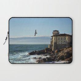 Castel Boccale Laptop Sleeve