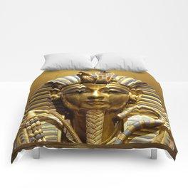 Egypt King Tut Comforters