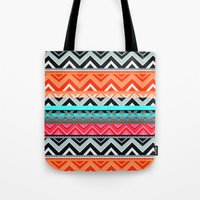 goddess Tote Bags featuring Goddess by Ornaart