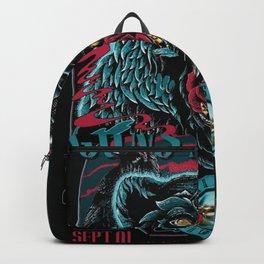 GUNS N ROSE IYENG 7 Backpack