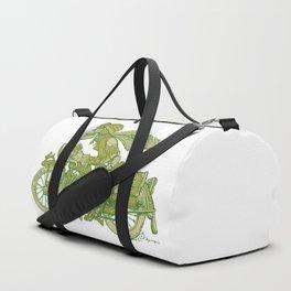 Lawrence of Arabia Duffle Bag