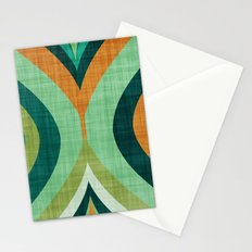 MCM 1957 Stationery Cards