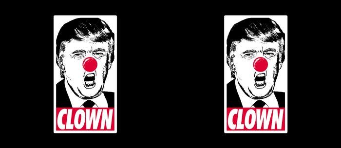 Trump - Clown Coffee Mug