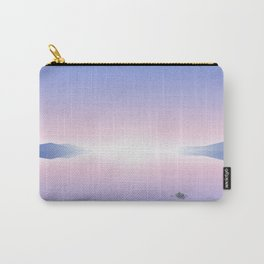 Midnight Sun Carry-All Pouch