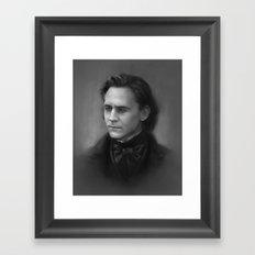 Sir Thomas Sharpe Framed Art Print