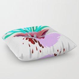 Forest Spirt Floor Pillow