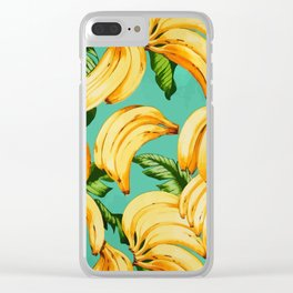 If you like fruit, eat it all Clear iPhone Case