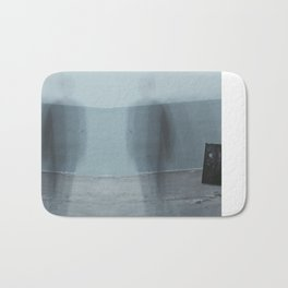 Fade Into The Abyss II Bath Mat