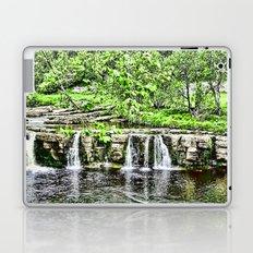 River Swale - Keld Laptop & iPad Skin