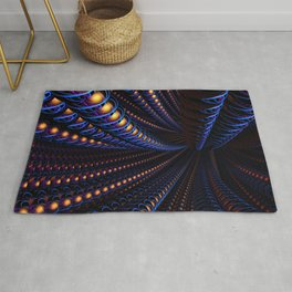 Into the Unknown Rug