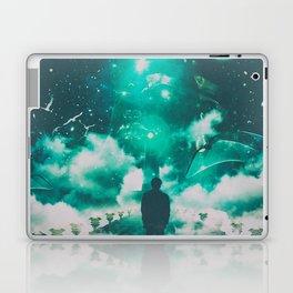 LIGHT OF HOPE #3 Laptop & iPad Skin