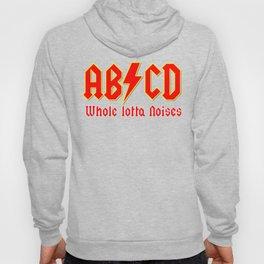 ABC, a heavy metal parody Hoody