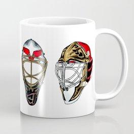 Ottawa - Masks Coffee Mug