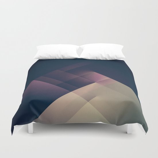 RAD XLI Duvet Cover