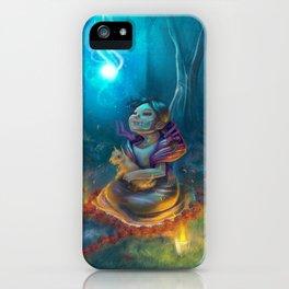 Return iPhone Case