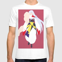Sesshomaru-no lines T-shirt