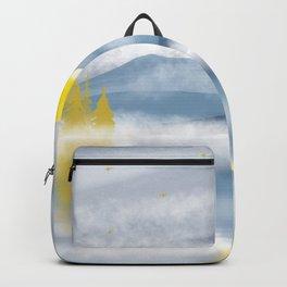 Moon Rising Backpack