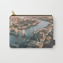 Top of the Shard Carry-All Pouch