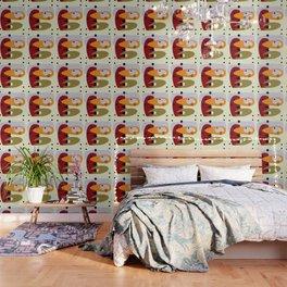 Beat Generation Wallpaper