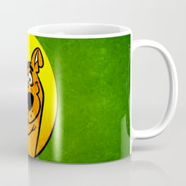 dog scooby Coffee Mug